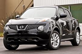 Nissan Juke f15