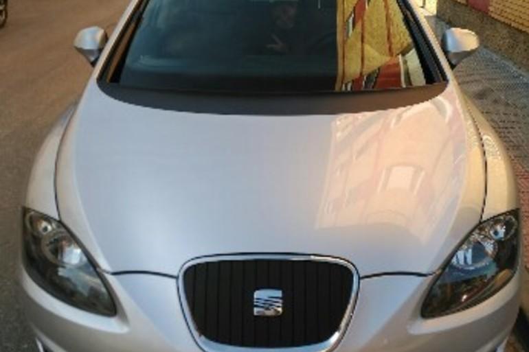 Alquiler barato de Seat Leon Reference 1.6 Tdi 110 Eco con equipamiento AUX/Reproductor MP3 cerca de 11005 Cádiz.