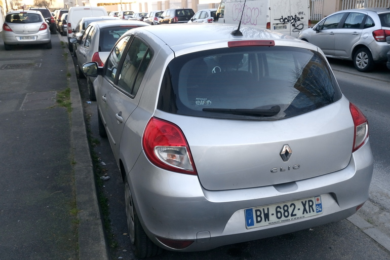 Location de voiture ivry sur seine