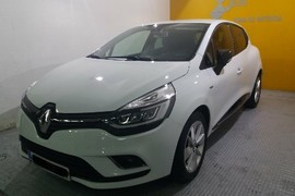 Renault Clio Limited 0.9tce Energy