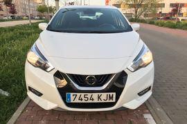 Nissan Micra 1.2 80 Acenta Plus