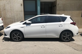 Toyota Auris Active 1.8 Vvt-I Hybrid