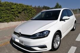 Volkswagen Golf Advance 1.6 Tdi 115