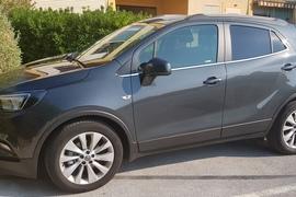 Opel Mokka, 2018