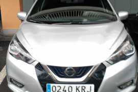 Nissan Micra 0.9 90 Ig-T S&S Acenta