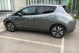 Nissan Leaf 30 kWh Tekna