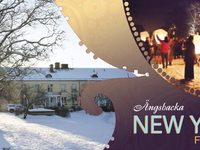 Ängsbacka New Year Festival 2016-17