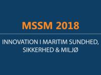 MSSM 2018