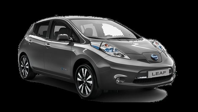 Nissan LEAF Acenta 30Kw
