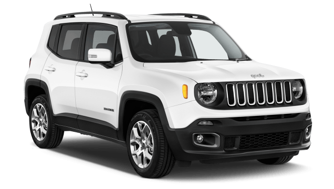 Location JEEP Renegade 1.4 I MultiAir S&S 140 ch Limited | GoMore