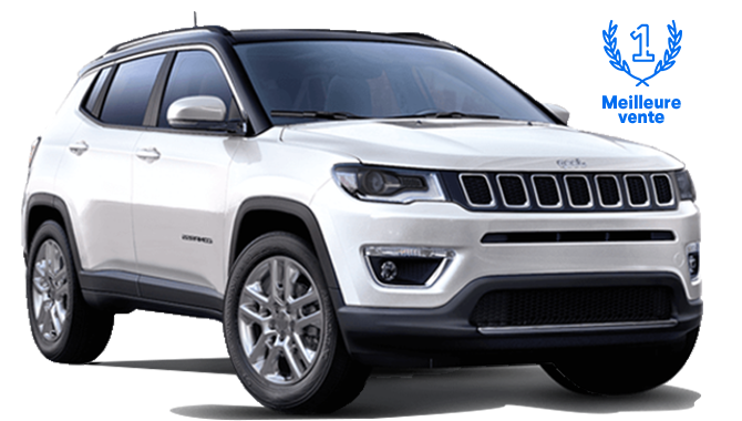 Location JEEP COMPASS LONGITUDE 1.6 M Jet 120ch  | GoMore