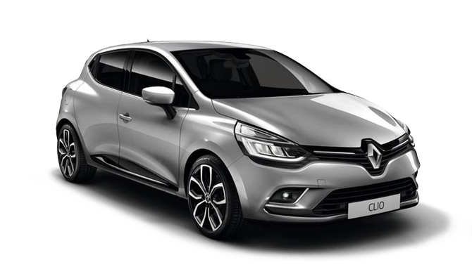 Lille Hatchback - Renault Clio HB el. lign.