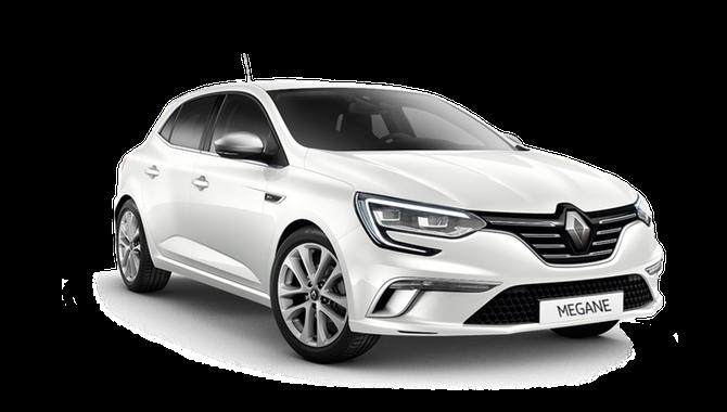 Mellem Hatchback - Renault Megane HB el. lign.