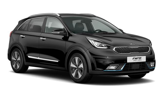 Prisvärd privatleasing från KIA Niro 1.6 GDI Plug-in Hybrid Advance  | GoMore