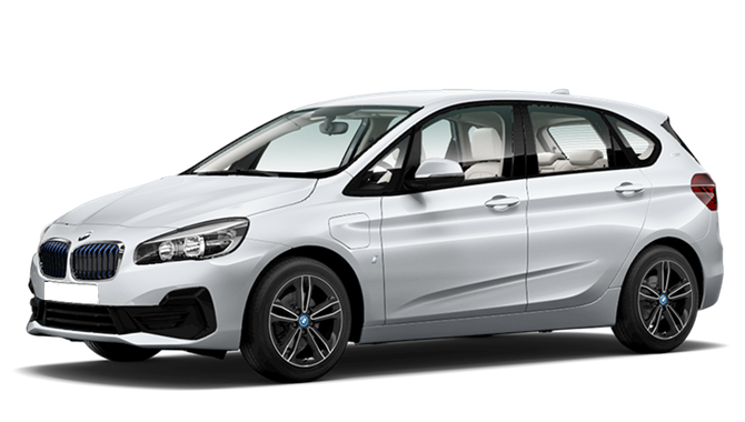BMW 2-serie Active Tourer Plug-in