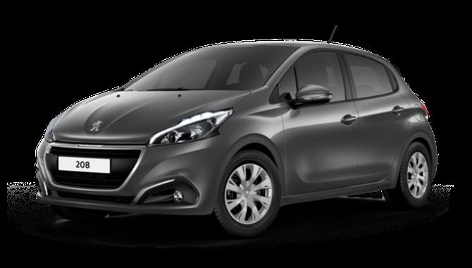 Peugeot 208 Benzin